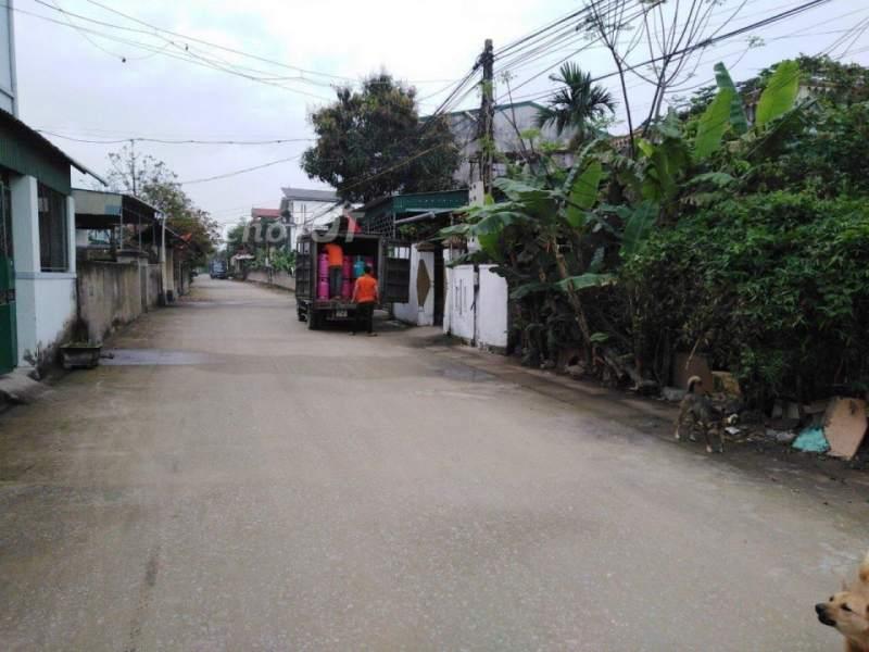 Bán đất khối 1 phường Quán Bàu, tp Vinh, Nghệ An