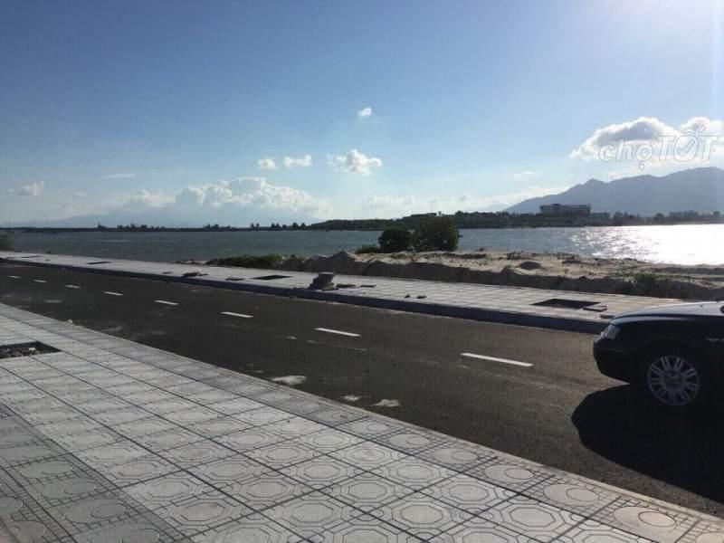 Bán đất nền gần sân bay quốc tế cam ranh ngay biển