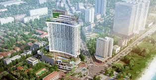 Coco Skyline Resort Đà Nẵng