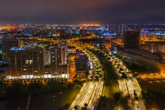 Vì sao các nhà đầu tư đổ xô về khu Tây Sài Gòn?