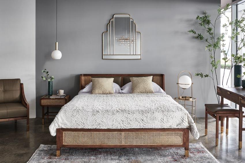 Lựa chọn phòng ngủ theo phong cách riêng