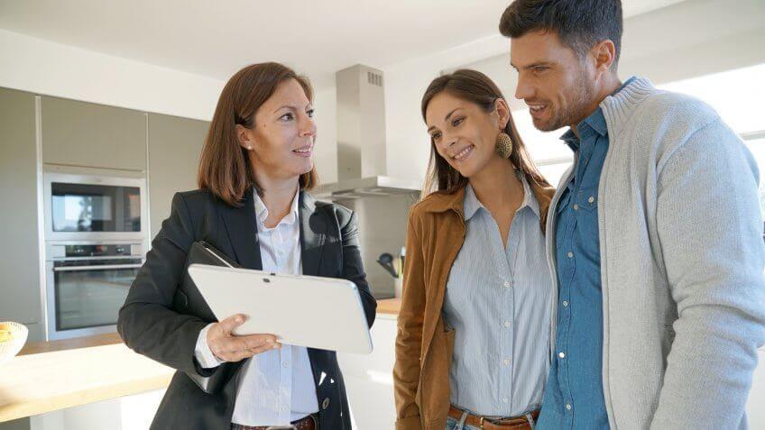 8 lầm tưởng phổ biến của người mua nhà